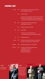 2. KIM-Jahresbericht 2007 - Kölner Infarkt Modell