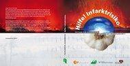 Hilfe! Infarktrisiko - Kölner Infarkt Modell