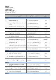 Exhibitor List-061213
