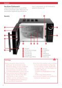 Microwave Oven KMW202 - KOENIC - Page 6