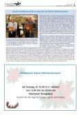 Amtsblatt Ausgabe 46/2013 - Gemeinde Königsbach-Stein - Seite 5