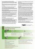 Bedienungsanleitung Instruction Manual - Nespresso - Seite 3