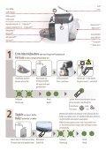 Bedienungsanleitung Instruction Manual - Nespresso - Seite 4