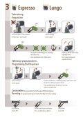 Bedienungsanleitung Instruction Manual - Nespresso - Seite 5