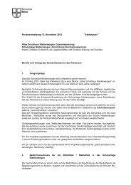 2012-11-12_T07_Schulhaus-Niederwangen ... - Gemeinde Köniz