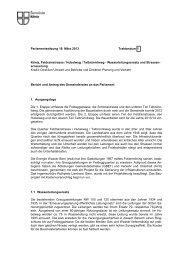 2013-03-18_T06_Feldrainstrasse [PDF, 4.49 MB] - Gemeinde Köniz