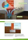 Horizontalsperren gegen aufsteigende Feuchtigkeit im ... - Koester.eu - Seite 3
