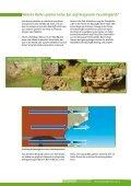 Horizontalsperren gegen aufsteigende Feuchtigkeit im ... - Koester.eu - Seite 5