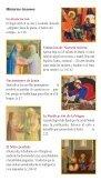 guia para rezar el rosario guia para rezar el rosario - Page 2