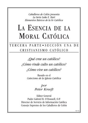 Descargar pdf - Knights of Columbus, Supreme Council