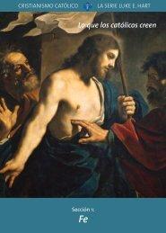 Lo que los católicos creen - Knights of Columbus, Supreme Council
