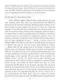 La Eucaristía: Sacramento y Sacrificio - Knights of Columbus ... - Page 6