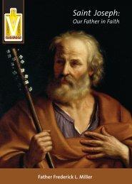 Saint Joseph: - Knights of Columbus, Supreme Council