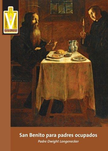 San Benito para padres ocupados - Knights of Columbus, Supreme ...