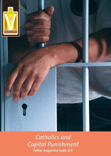 a study on capital punishment