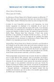 NOTRE DAME DE LA CHARITÉ - Page 3