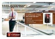 Cafitesse 3100 - Koffieautomaat.nl