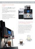 Melitta Bar-Cube II Brochure - Koffieautomaat.nl - Page 2