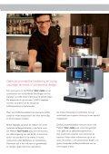 Melitta Bar-Cube II Brochure - Koffieautomaat.nl - Page 3