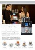 Melitta Bar-Cube II Brochure - Koffieautomaat.nl - Page 5