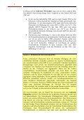 Eine Bestandsaufnahme für Liechtenstein im Herbst 2008 - KOFL - Page 7