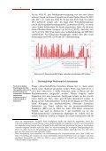 Erste Einsichten und Interpretationen der neu geschätzten ... - KOFL - Page 6