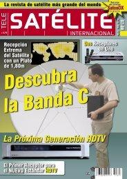 La Próxima Generación HDTV - TELE-satellite International Magazine