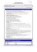 Sicherheitsdatenblatt AquaActiv PondClear - Koi - Page 3