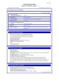 Sicherheitsdatenblatt AquaActiv PondClear - Koi - Page 4