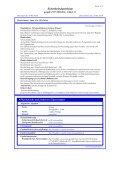 Sicherheitsdatenblatt AquaActiv AlGo Direct - Koi - Page 4