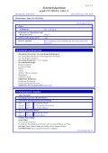 Sicherheitsdatenblatt AquaActiv AlGo Direct - Koi - Page 5