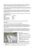 Impermax Gebrauchsanleitung - Koi - Page 6
