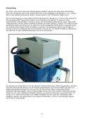 Gebrauchsanleitung Ultra Fleece - Koi - Page 6