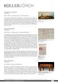 AUKTIONSVORBERICHT 21. August 2013 ... - Koller Auktionen - Page 2