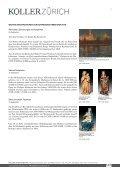 AUKTIONSVORBERICHT 21. August 2013 ... - Koller Auktionen - Page 3