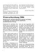 Gemeindebrief Nr. 41 - Page 6