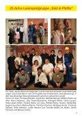 """20 Jahre Laienspielgruppe """"Salz & Pfeffer"""" - Kolpingsfamilie Vorst - Seite 7"""