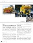 Review of Operations - Komatsu - Page 3