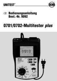 0701/0702-Multitester plus