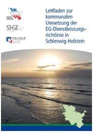 Leitfaden zur kommunalen Umsetzung der EG-DLR in ... - KOMMA
