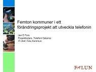 presentation - KommITS
