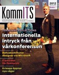 Nr 2 2012.pdf - KommITS