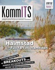 Nr 3 2012.pdf - KommITS