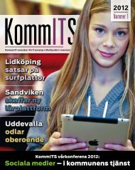 Nr 1 2012.pdf - KommITS