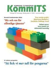 Nr 1 2004.pdf - KommITS