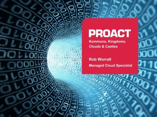 Rob Worrall - KommITS