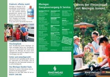 Flüssiggas für Freizeit und Gewerbe - Größe: 134 ... - Kommunalinfo24