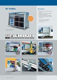 Die ToolBox. - Kommunalinfo24
