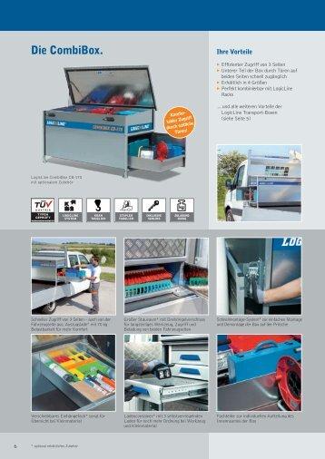 Die CombiBox. - Kommunalinfo24