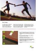 Prospekt Fast Track - Größe - planerinfo24 - Seite 4